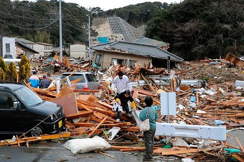 Japan Relief Fund