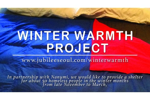 Winter Warmth 2015