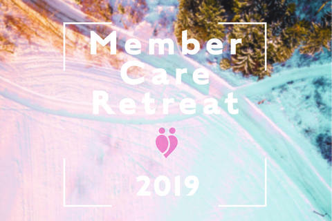 Footstool Membercare Retreat 2019