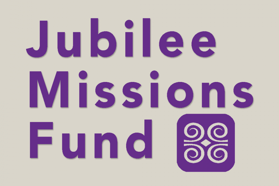 Jubilee Missions Fund