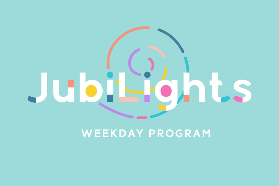 JubiLights Weekday Program